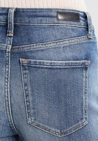 Pepe Jeans - MAXA - Flared Jeans - stone- blue - 5