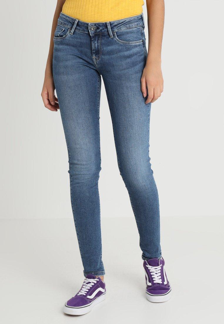 Pepe Jeans - IRINA - Jeans Skinny Fit - gf3