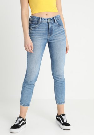 VIOLET - Relaxed fit jeans - ww2