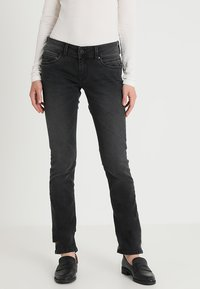 Pepe Jeans - NEW BROOKE - Slim fit jeans - wb8 - 0