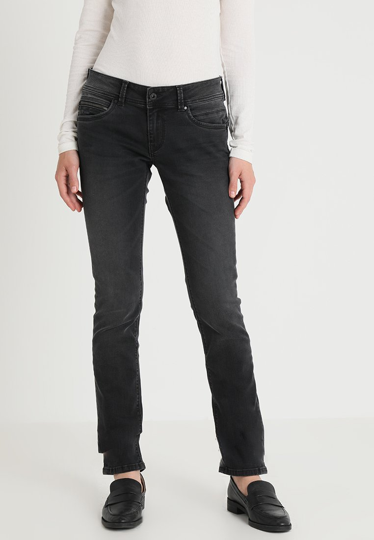 Pepe Jeans - NEW BROOKE - Slim fit jeans - wb8