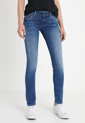 NEW BROOKE - Jeans slim fit - ch2