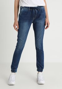 Pepe Jeans - COSIE - Džíny Relaxed Fit - ch9 - 0