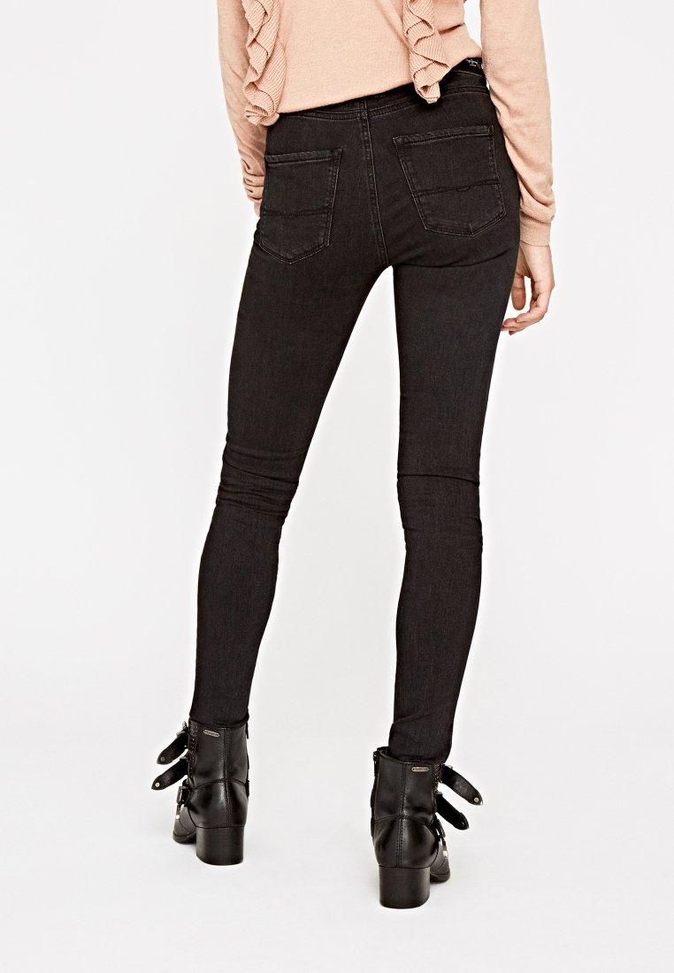 Pepe Jeans - Jeans Skinny - black