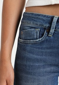 Pepe Jeans - PICCADILLY 7/8 - Bootcut jeans - gh2 - 3