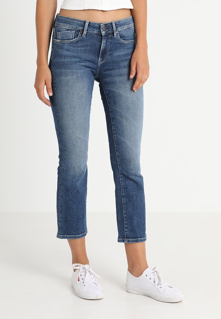 Pepe Jeans - PICCADILLY 7/8 - Bootcut jeans - gh2