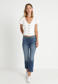 Pepe Jeans - PICCADILLY 7/8 - Bootcut jeans - gh2 - 1