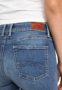 Pepe Jeans - PICCADILLY 7/8 - Bootcut jeans - gh2 - 6