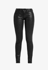 Pepe Jeans - PIXIE PYTHON - Jean slim - denim - 3