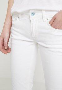 Pepe Jeans - TRU BLU SATURN - Jeans straight leg - 000denim - 4