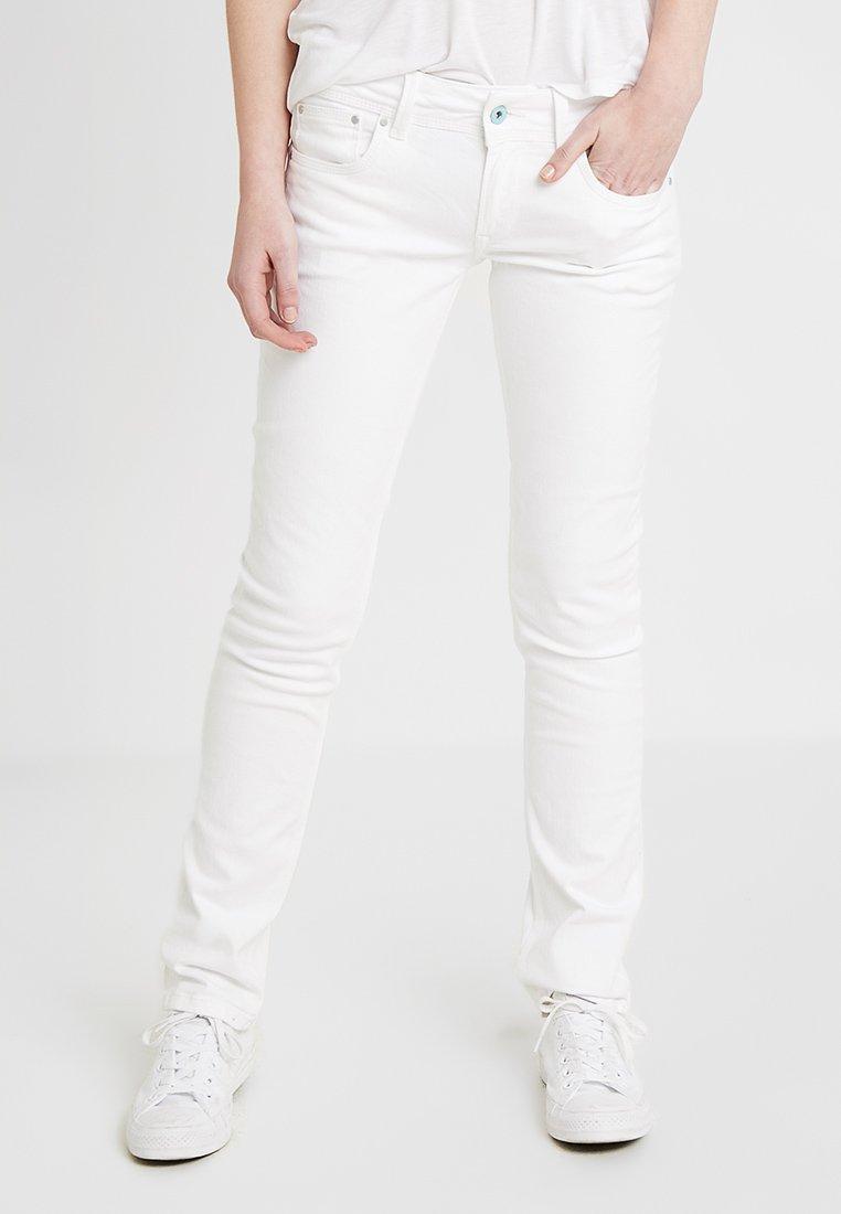 Pepe Jeans - TRU BLU SATURN - Jeans straight leg - 000denim