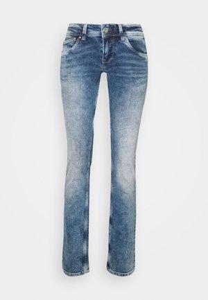 TRU BLU SATURN - Jeans straight leg - blue denim