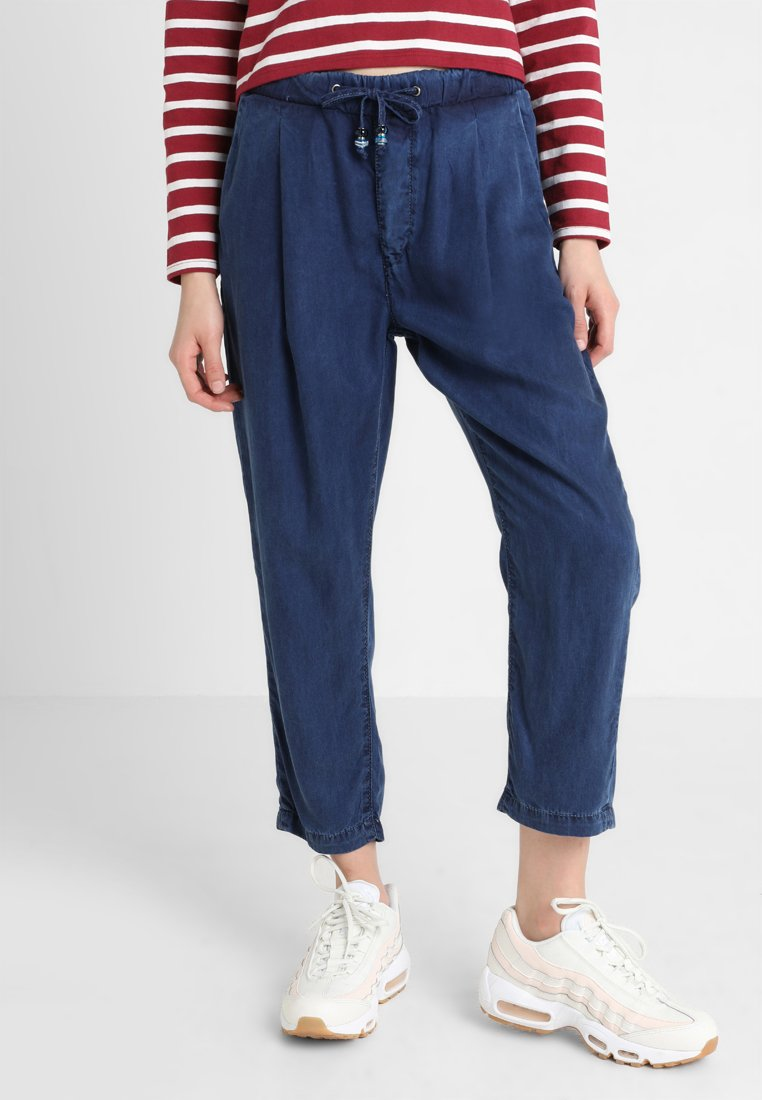 Pepe Jeans - DONNA - Relaxed fit jeans - 000denim