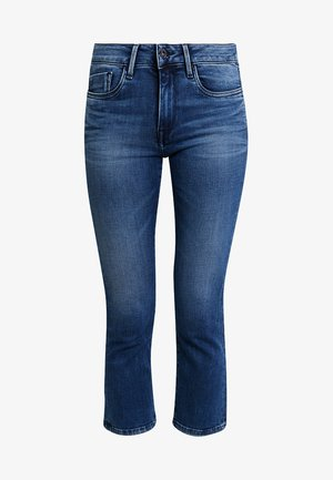 PICCADILLY - Flared jeans - 000denim
