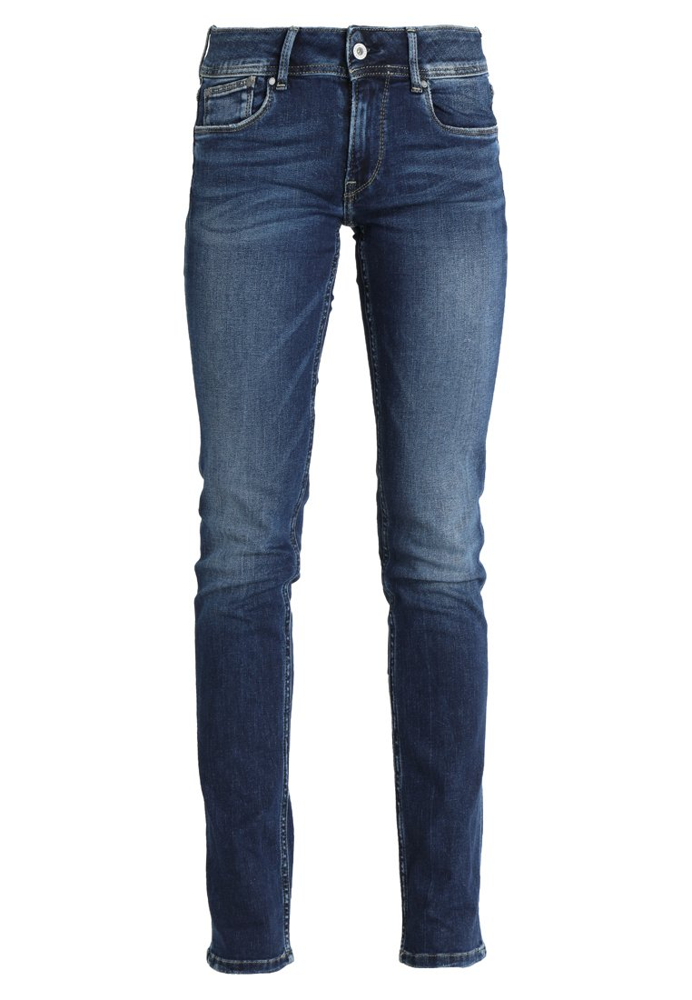 Pepe Jeans HOLLY Jean droit medium used ZALANDO.FR
