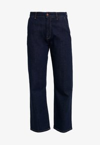Pepe Jeans - IVORY - Flared Jeans - denim archive rinsed - 3