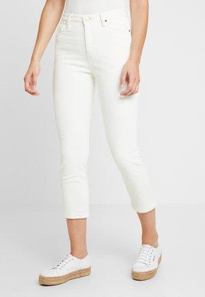 DION - Jeans slim fit - denim archive ecru