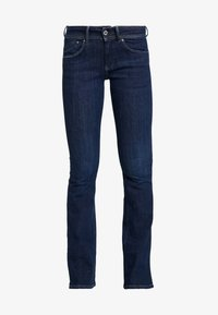 Pepe Jeans - PIMLICO - Flared Jeans - denim rinsed - 3