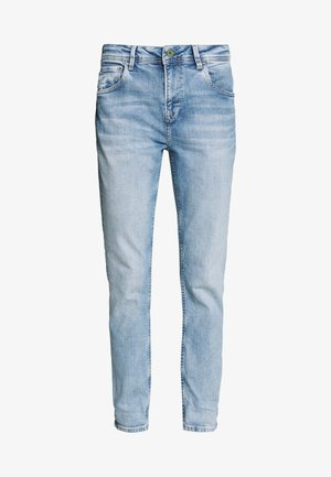 VIOLET - Relaxed fit jeans - denim