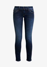 Pepe Jeans - NEW BROOKE - Jeans slim fit - denim - 4