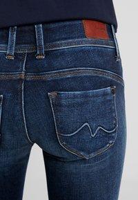 Pepe Jeans - NEW BROOKE - Jeans slim fit - denim - 5