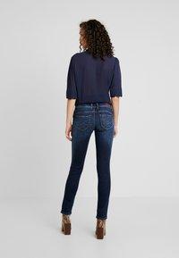 Pepe Jeans - NEW BROOKE - Jeans slim fit - denim - 2