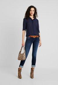 Pepe Jeans - NEW BROOKE - Jeans slim fit - denim - 1