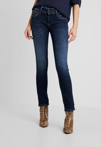 Pepe Jeans - NEW BROOKE - Jeans slim fit - denim - 0