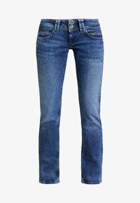 Pepe Jeans - VENUS - Jeans straight leg - denim - 4