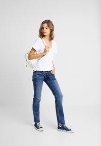 Pepe Jeans - VENUS - Jeans straight leg - denim - 1