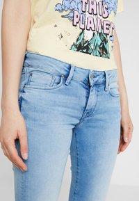 Pepe Jeans - SOHO - Jeans Skinny Fit - denim 10oz str american blue lt - 5