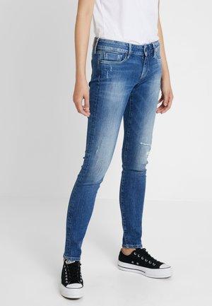 IRINA - Jeans Skinny Fit - denim