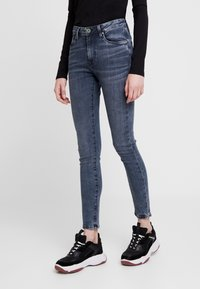 Pepe Jeans - Jeans Skinny Fit - denim - 0