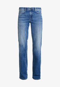 Pepe Jeans - AUBREY - Flared Jeans - stone blue denim - 4