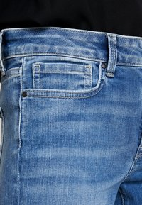 Pepe Jeans - AUBREY - Flared Jeans - stone blue denim - 5