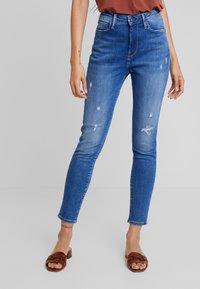 Pepe Jeans - DION - Jeans Skinny Fit - denim - 0