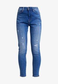 Pepe Jeans - DION - Jeans Skinny Fit - denim - 4