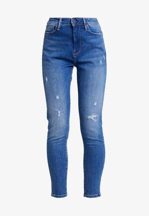 DION - Jeans Skinny Fit - denim