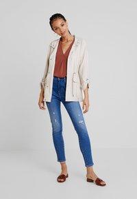 Pepe Jeans - DION - Jeans Skinny Fit - denim - 1