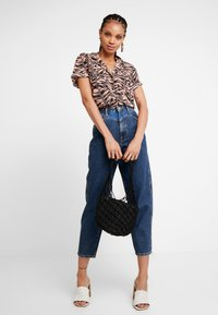 Pepe Jeans - CASEY ARCHIVE - Relaxed fit -farkut - blue denim - 1