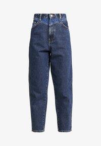 Pepe Jeans - CASEY ARCHIVE - Relaxed fit -farkut - blue denim - 4