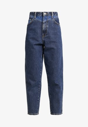 CASEY ARCHIVE - Jeans relaxed fit - blue denim