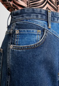 Pepe Jeans - CASEY ARCHIVE - Relaxed fit -farkut - blue denim - 5