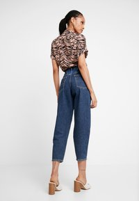 Pepe Jeans - CASEY ARCHIVE - Relaxed fit -farkut - blue denim - 2