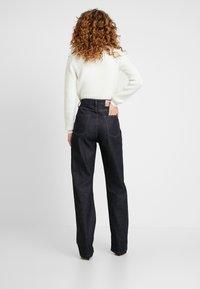 Pepe Jeans - DUA LIPA X PEPE JEANS  - Jeans straight leg - denim - 2