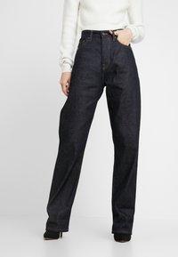 Pepe Jeans - DUA LIPA X PEPE JEANS  - Jeans straight leg - denim - 0