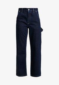 Pepe Jeans - DUA LIPA X PEPE JEANS  - Jeans straight leg - denim - 4