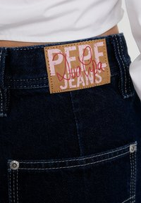 Pepe Jeans - DUA LIPA X PEPE JEANS  - Jeans straight leg - denim - 3