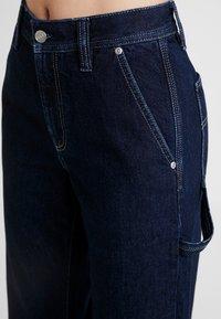 Pepe Jeans - DUA LIPA X PEPE JEANS  - Jeans straight leg - denim - 5