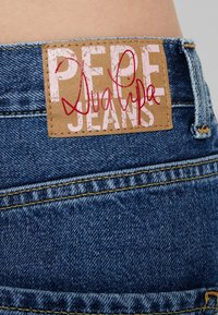 Pepe Jeans - DUA LIPA X PEPE JEANS - Jeans relaxed fit - blue denim - 5